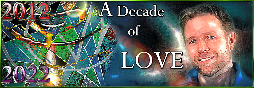 A Decade of Love (2012-2022)