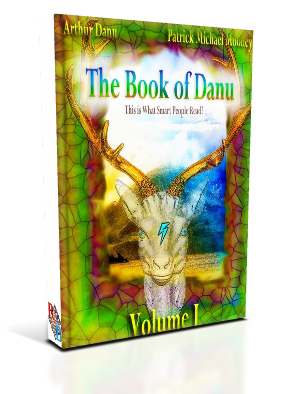 The Book of Danu Patrick Michael Mooney