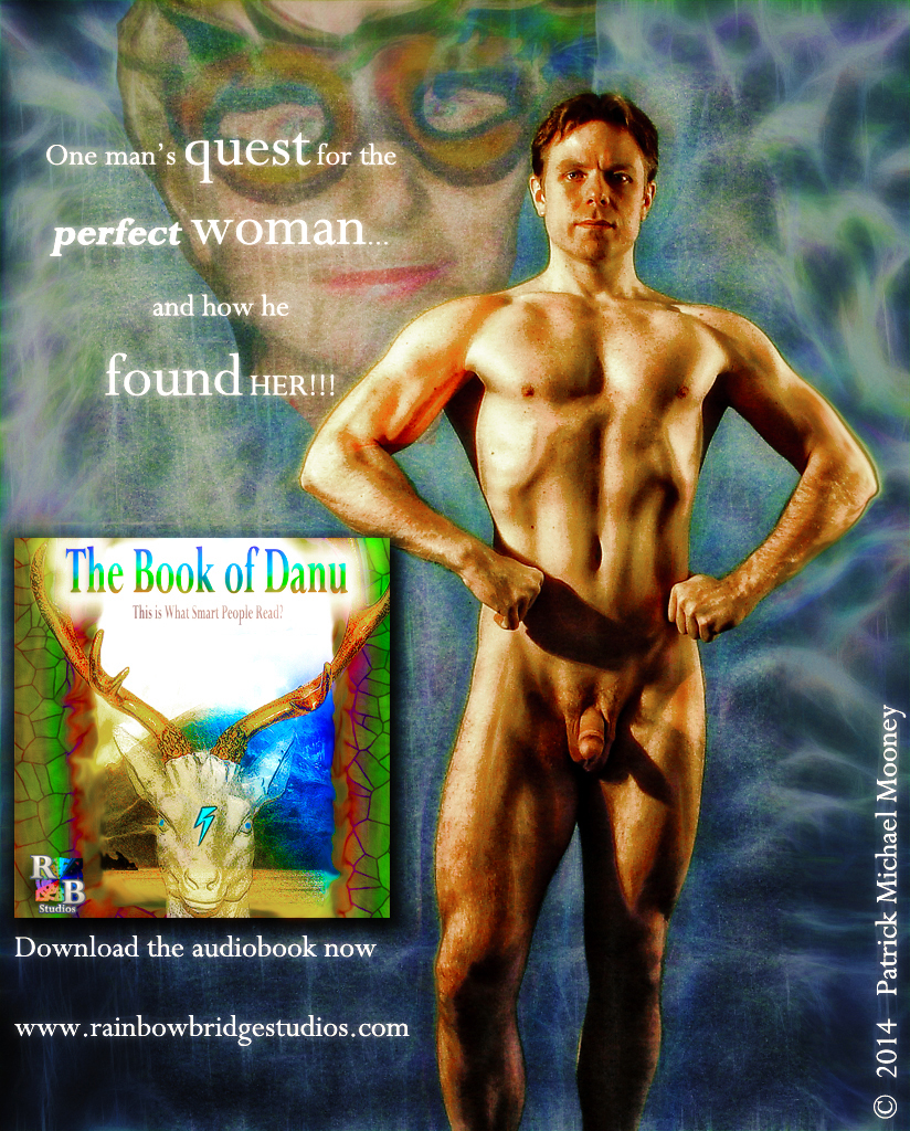 Get the Book of Danu