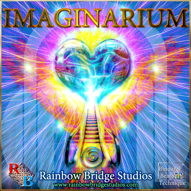 Welcome to Your IMAGINARIUM!