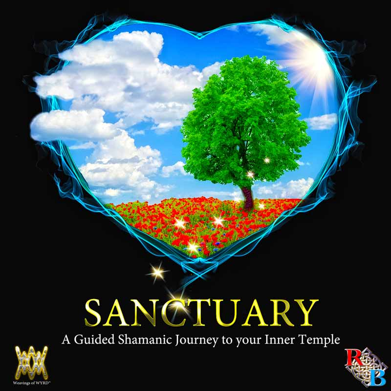SANCTUARY by Rainbow Bridge Studios