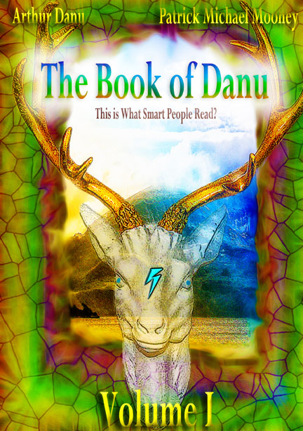 The Book of Danu