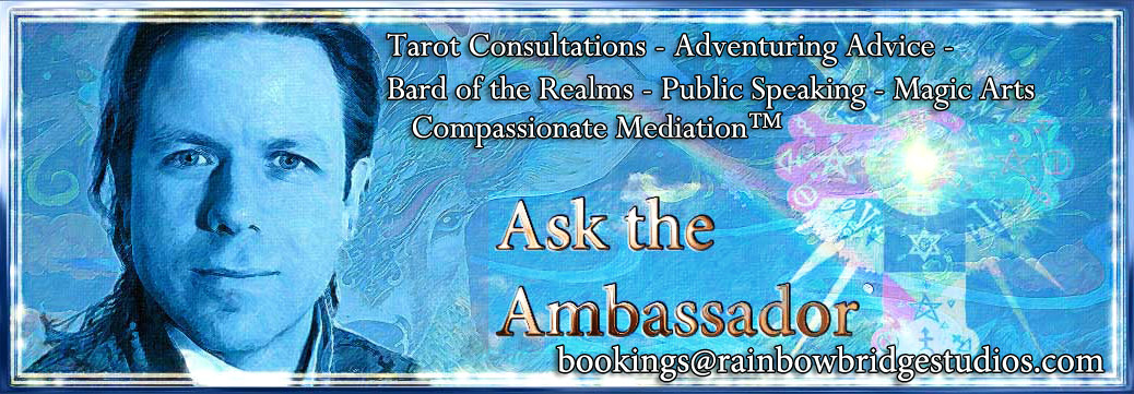 Ask The Ambassador