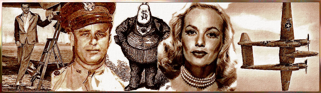 Howard Hughes and the $43 Million Dollar Blowjob)