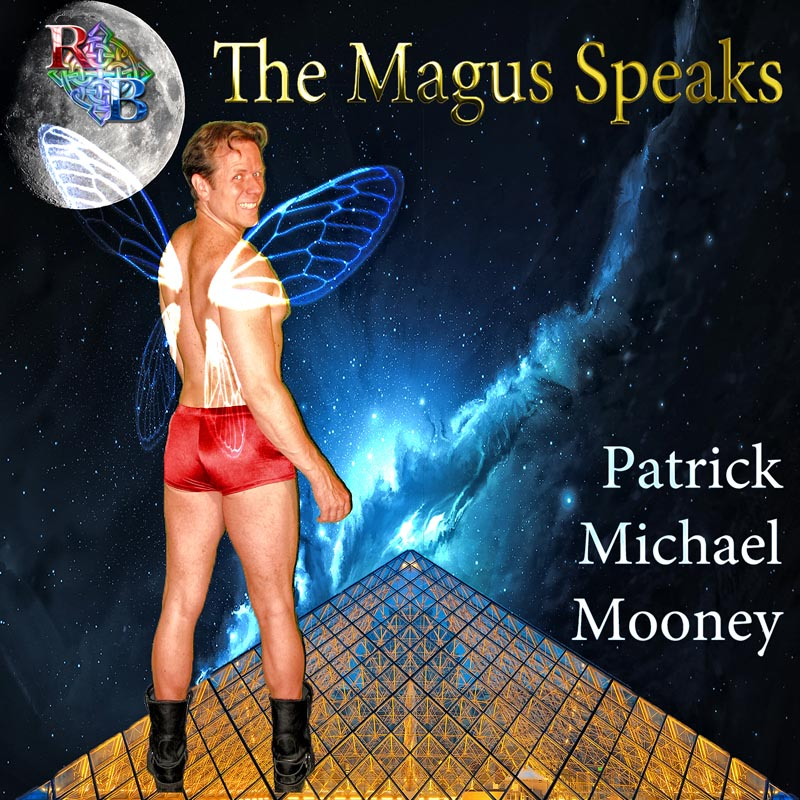 The Magus Speaks is now available on ITUNES!