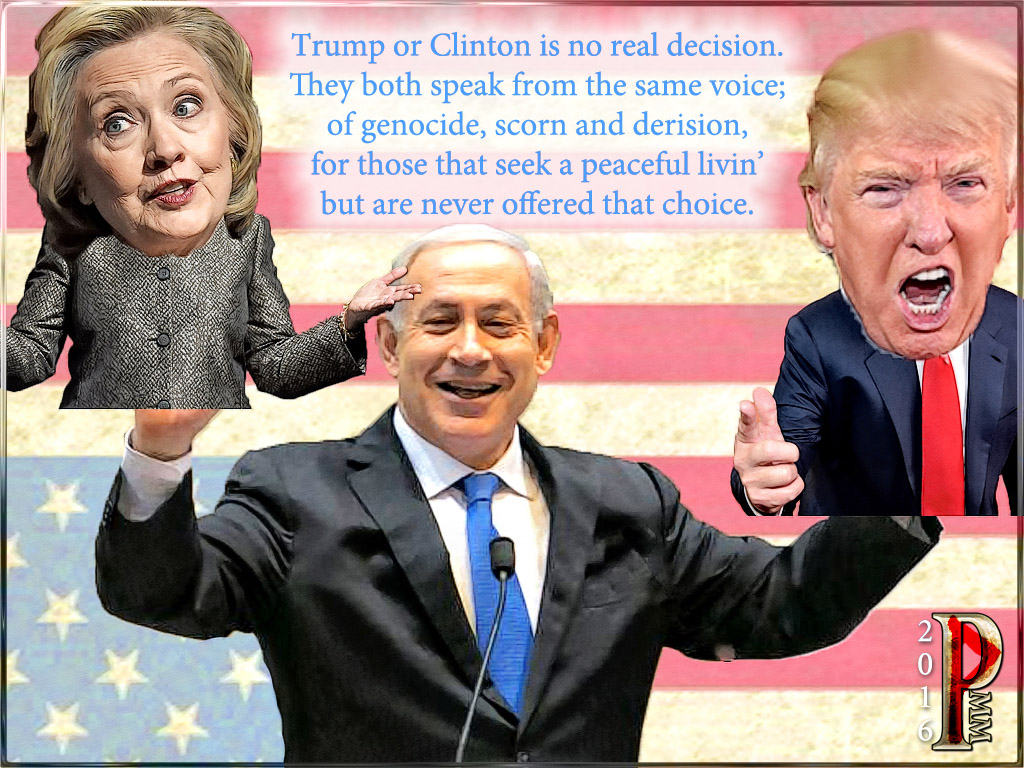 Book of Danu 345...TRUMP OR CLINTON IS NO REAL DECISION