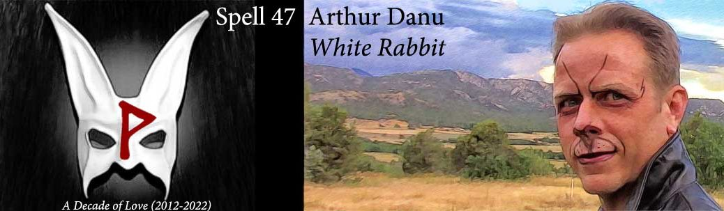 Arthur Danu - White Rabbit (Jefferson Airplane)