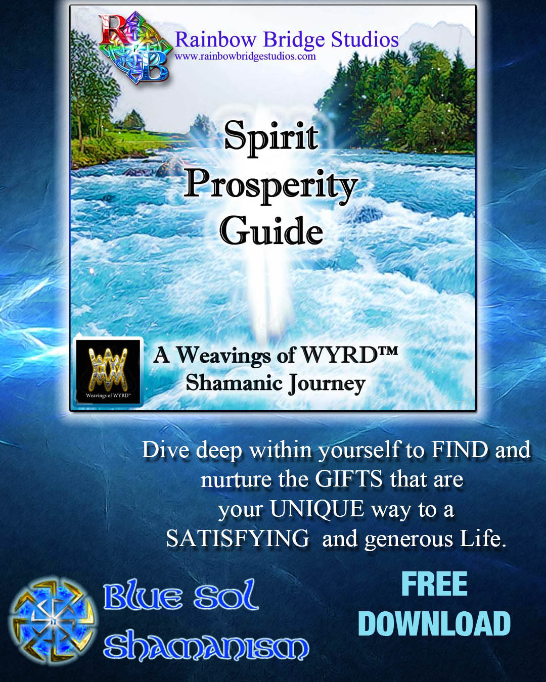 SPIRIT PROSPERITY GUIDE