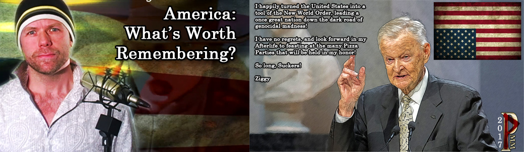 Remembering the America that Wasn't